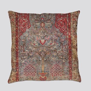Persian Tehran Everyday Pillow