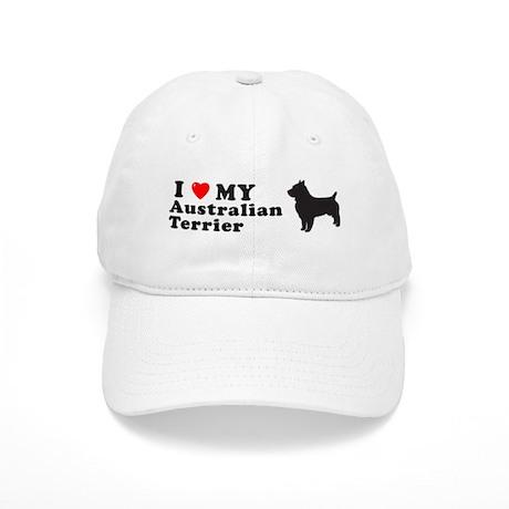 AUSTRALIAN TERRIER Cap