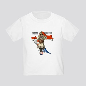 Croatia Culture Toddler T-Shirt
