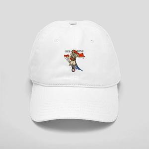 Croatia Culture Cap