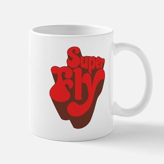 Superfly Mug