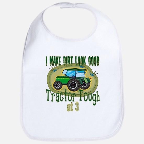 Tractor Tough 3rd Bib