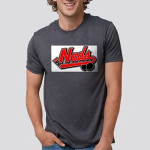 White Nads T-Shirt