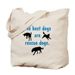 BestDogs2_button Tote Bag