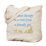 FriendlyPet Tote Bag