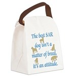 SAR Breed (ver 3) Canvas Lunch Bag