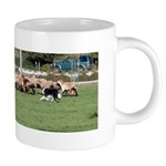 Forest Home Farms 20 oz Ceramic Mega Mug