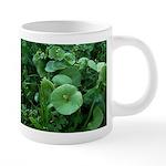 Miner's Lettuce 20 oz Ceramic Mega Mug