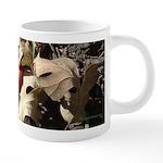 Acorns 20 oz Ceramic Mega Mug
