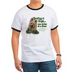 Saving Dogs Ringer T