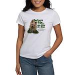 Saving Dogs Women's T-Shirt