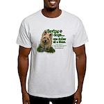 Saving Dogs Light T-Shirt