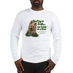 Saving Dogs Long Sleeve T-Shirt