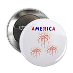 """America's Fireworks 2.25"""" Button"""