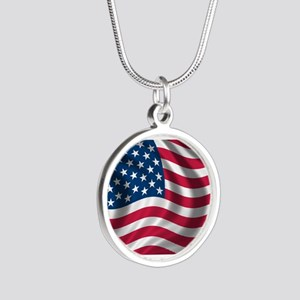 usflag Necklaces