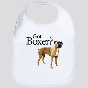 Got Boxer? Bib