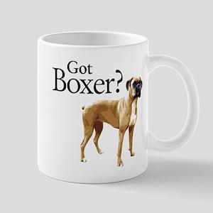 Got Boxer? Mug