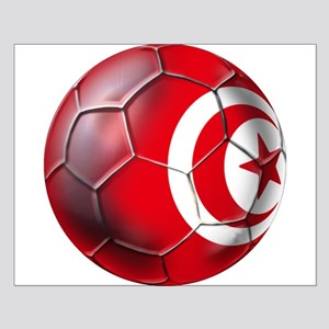 Tunisian Football Small Poster
