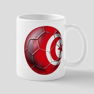 Tunisian Football Mug