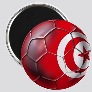Tunisian Football Magnet