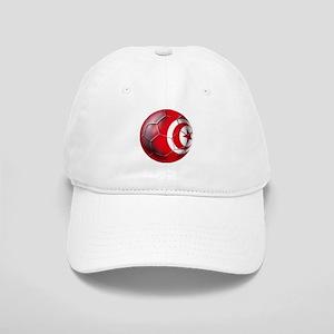 Tunisian Football Cap