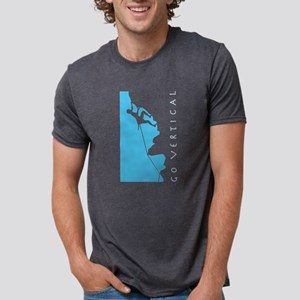 freeclimbing go vertical T-Shirt