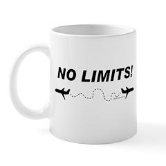 NO LIMITS! Mug