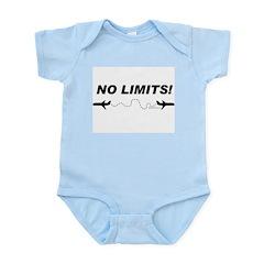 NO LIMITS! Infant Creeper