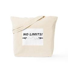 NO LIMITS! Tote Bag
