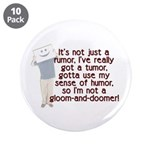 "Cancer Poem 3.5"" Button (10 pack)"