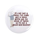 "Cancer Poem 3.5"" Button (100 pack)"