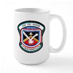 Son Tay Raider Large Mug