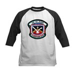 Son Tay Raider Kids Baseball Jersey