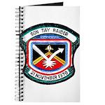 Son Tay Raider Journal