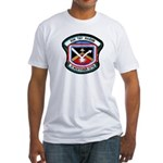 Son Tay Raider Fitted T-Shirt