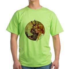 Alice & the March Hare T-Shirt