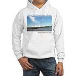 On The Chester River Hooded Sweatshirt