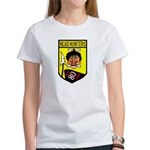 80th Fighter Squadron Women's T-Shirt