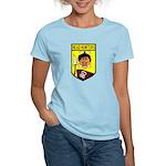 80th Fighter Squadron Women's Light T-Shirt