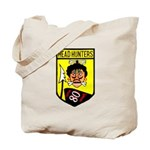 80th Fighter Squadron Tote Bag