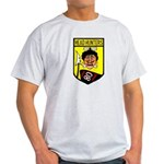 80th Fighter Squadron Light T-Shirt