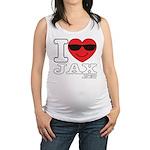 I LOVE JAX Tank Top