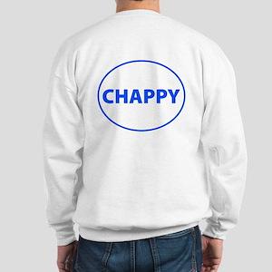 Chappy Sweatshirt