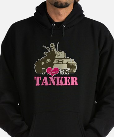 i love my tanker Sweatshirt