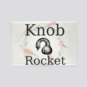 Knob Rocket Magnets