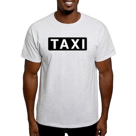 Taxi Light T-Shirt