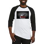 Iknife Logo Baseball Jersey