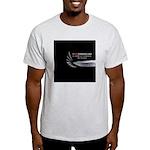 black caps large T-Shirt