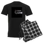 black caps large Pajamas