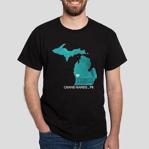 Grand Rapids - T-Shirt